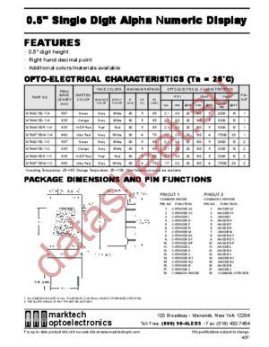 MTAN7150M-11C datasheet скачать даташит