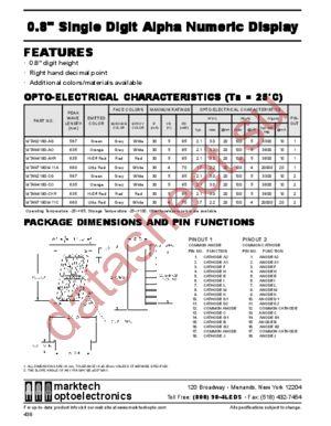 MTAN7180M-11C datasheet скачать даташит